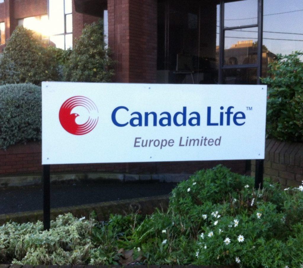canada life elite branding