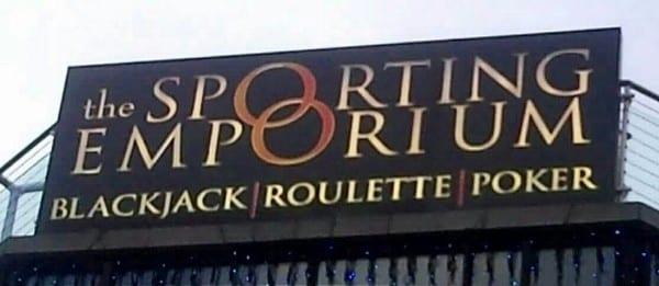 sporting emporium casino