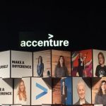 blog We design business signage for Accenture and tech companies
