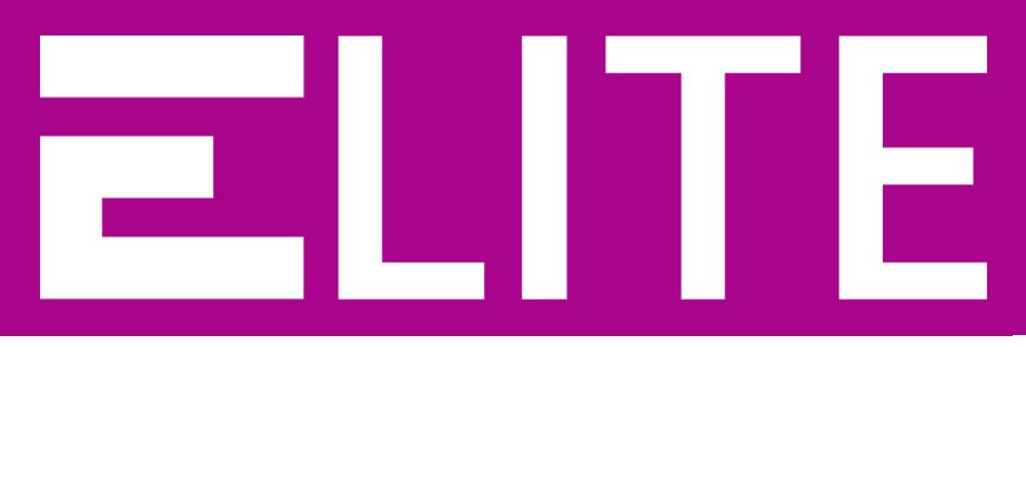 Elite Branding Logo Footer