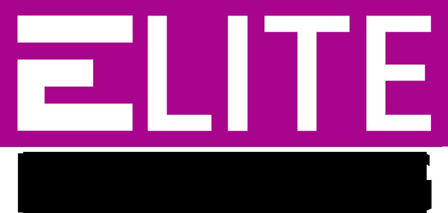Elite Branding Logo Header