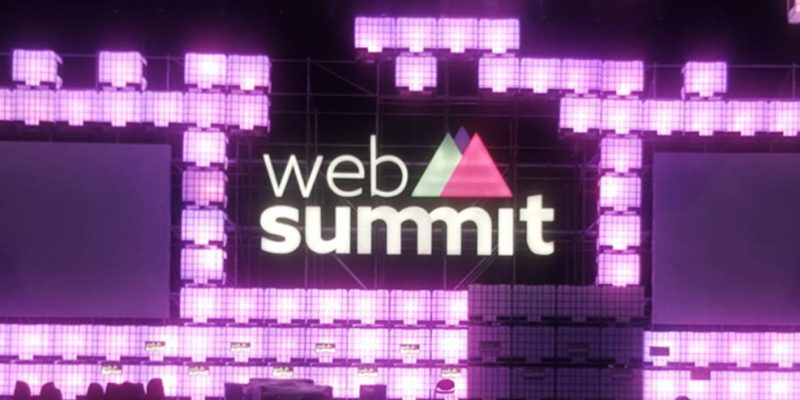 Event-Signage-for-WebSummit by-Elite-Branding-Purple-Light-Boxes